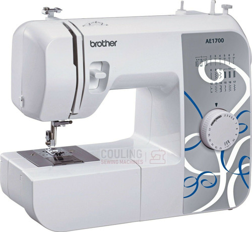 brother AE1700 Sewing Machine + FREE CARRY BAG