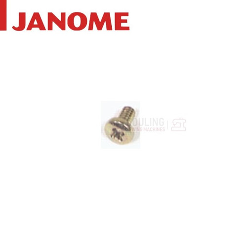 anome Sewing Machine Needle Threader SMALL SCREW - 000102807 - MC11000 MC11000SE MC10001 MC10000