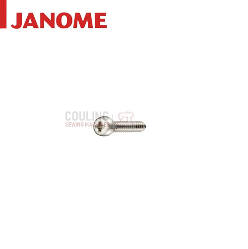 Janome Sewing Machine Needle Threader SMALL FIXING SCREW - 000230403