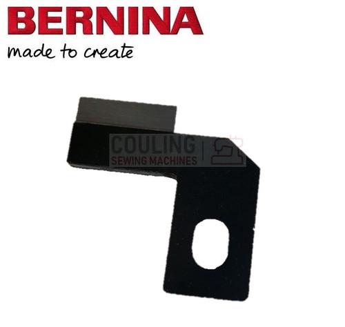 Bernina Overlock LOWER BOTTOM BLADE KNIFE L450 & L460 5020700620
