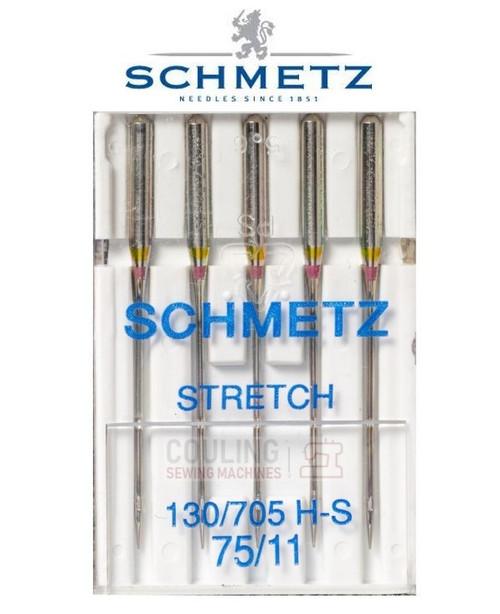 Bernina Genuine Accessories Universal Twin Needles 130//705H 2Packs