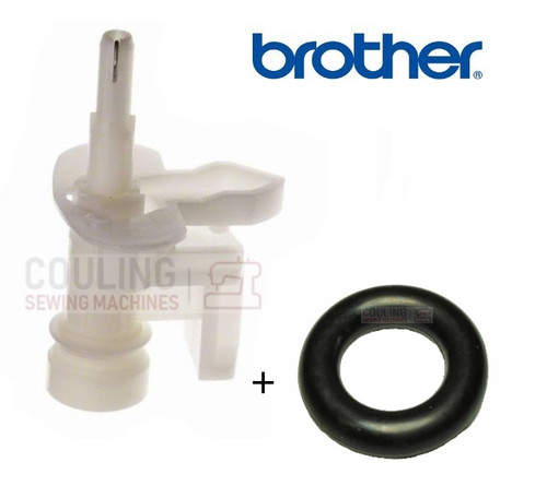 Brother Bobbin Winder Unit JK1700 AE LX RL XN2500 JK2500 - XE9242001