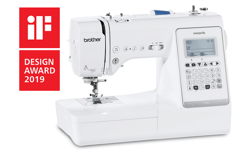 Brother Innov-is A150 Sewing Machine NV