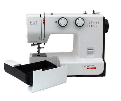 Bernette B33 Sewing Machine 33