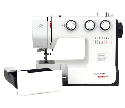 Bernette B35 Sewing Machine 35