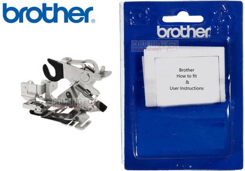 BROTHER Ruffler Pleats Foot F078 - XG8039001