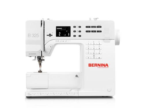 Bernina 325 Sewing Machine includes sew table Free Bernina carry bag worth £52.50