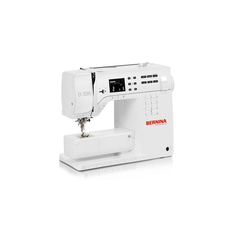 Bernina 335 Sewing Machine B335