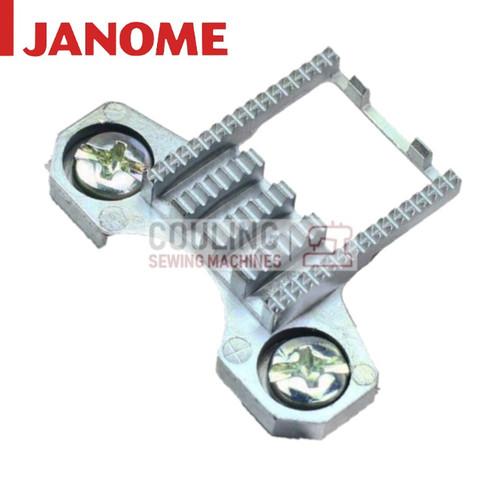 Janome Feed Dog MC12000, MC8900QCP, MC8200QC, MC9900, Atelier 9, 7, 5 MC9400QCP 859113003