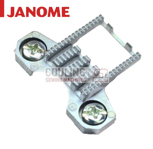 Janome Feed Dog MC12000, MC8900QCP, MC8200QC, MC9900, Atelier 9, 7, 5 MC9400QCP 859113003