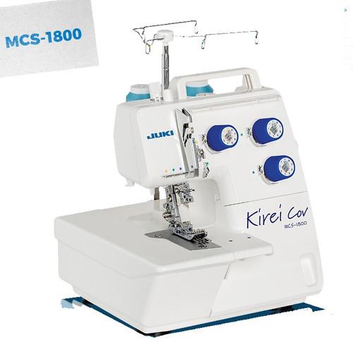 Juki MCS-1800 Coverstich Machine