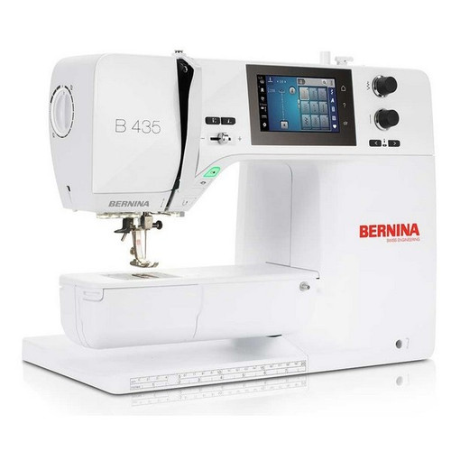 Bernina 435 Sewing Machine B435