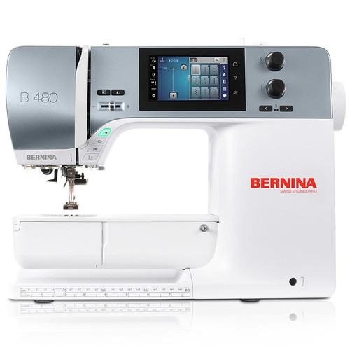 Bernina 480 Sewing Machine B480