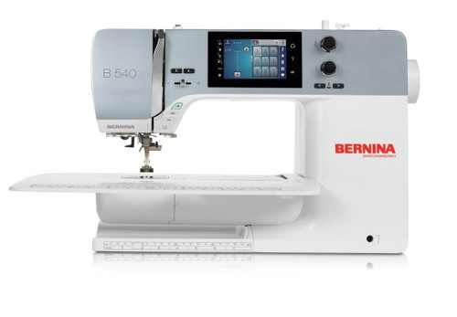 Bernina 540 Sewing Machine B540