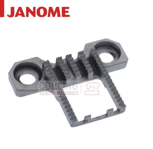Janome Feed Dog MC7700QCP ONLY 858063004