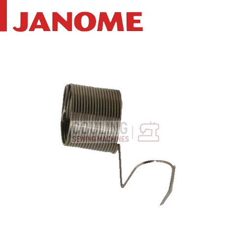 Janome New Home OLD TYPE Basic Check Spring - UP CHECK