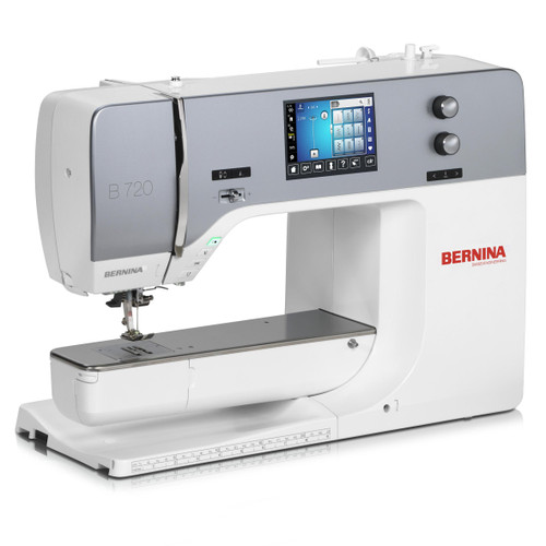 Bernina 720 Sewing Machine B720 - SPECIAL ORDER