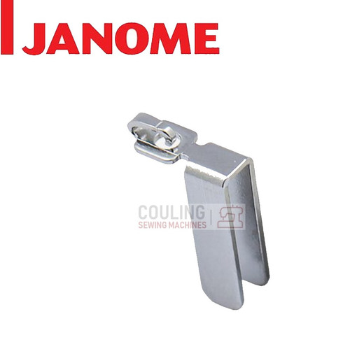 Janome Spool Stand Thread Guide Supporter - SQUARE - 860406309