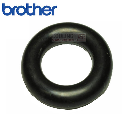 BROTHER Bobbin Winder Rubber - STANDARD - Fits AE LX RL XN JK Range