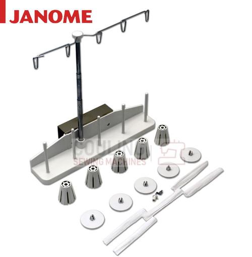 Janome Thread Stand Multi 5 Pin - MC15000 14000 12000 9900 9400 500E 400E Atelier