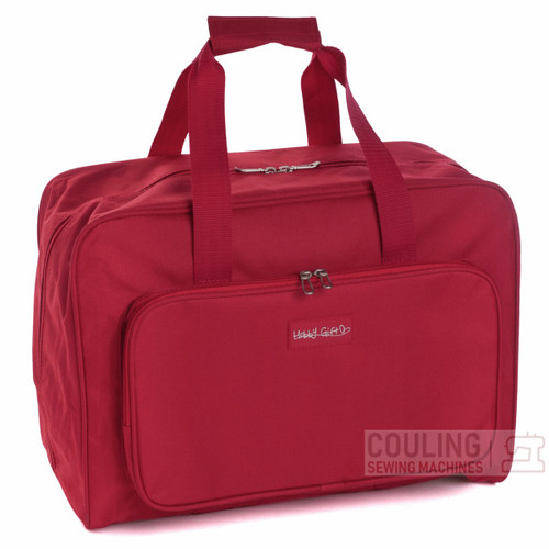 Sewing Machine Carry Storage Bag RED MR4660\RED