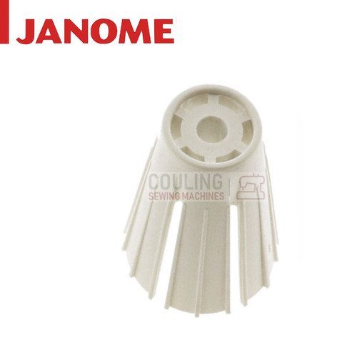 Janome Overlock Thread Cone Holder + AT2000D HD9 1600p 784223105