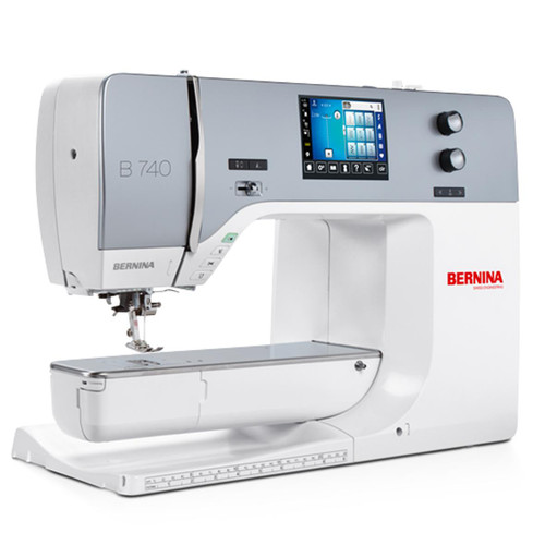 Bernina 740 Sewing Machine B740