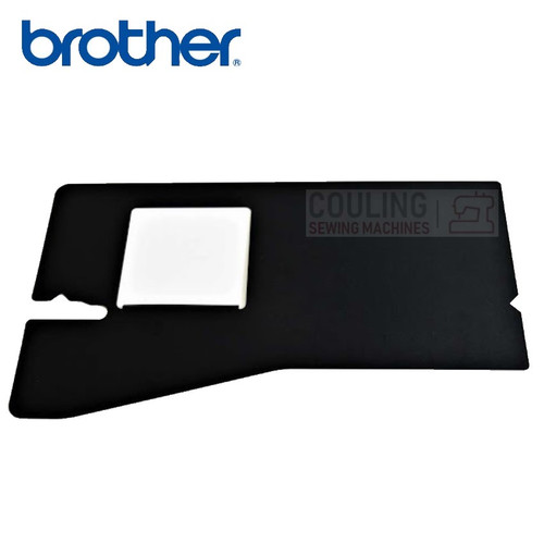 Brother Embroidery Bed Protective Sheet Saves Scratches V3 V5 V7 XV XF8196001