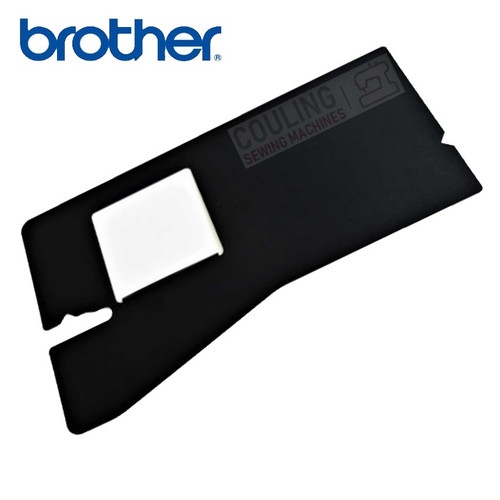 Brother Embroidery Bed Protective Sheet Saves Scratches XE1 XJ1 XP1