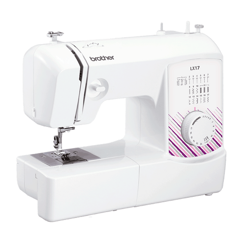 Brother LX17 Sewing Machine - EASY TO USE