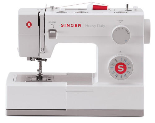 Singer Heavy Duty 5523 Sewing Machine