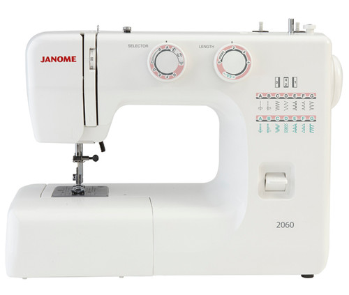 Janome 2060 Sewing Machine