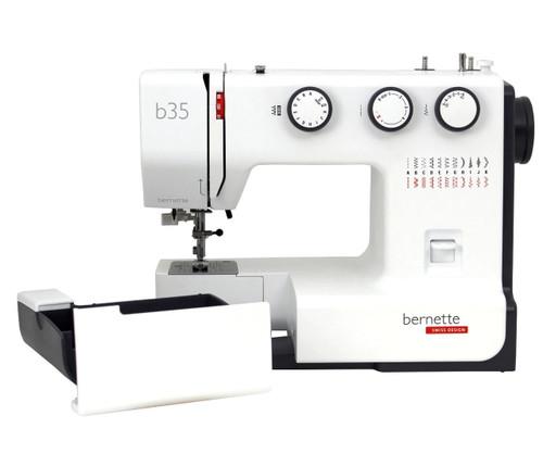 Bernette B35 Sewing Machine 35 - OPEN BOX