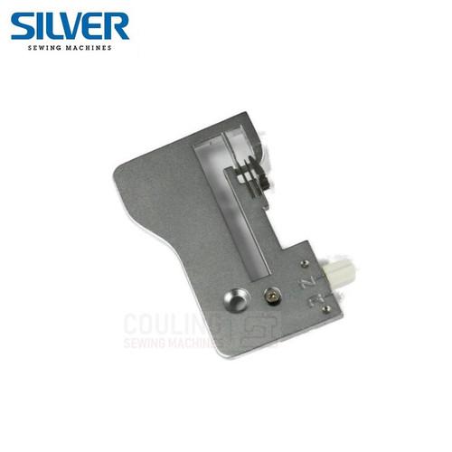 Silver 720D Overlocker Standard Needle Plate
