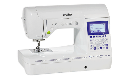 Brother Innov-is F420 Sewing Machine - Free Creative Quilting Kit worth £149.99