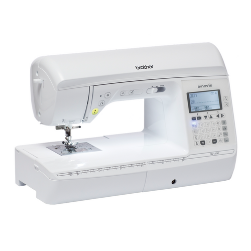 Brother Innov-is NV1100 Sewing Quilting Machine