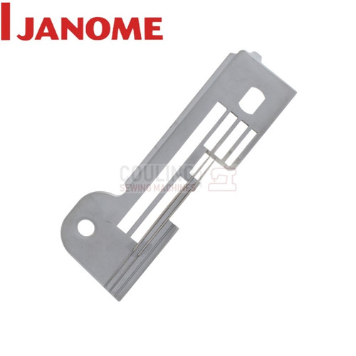 Janome Overlock Needle Plate AirThread AT 2000D 799601004