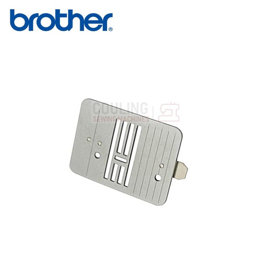 BROTHER NEEDLE PLATE Older VX Range Only VX710 VX980 VX1010 VX1400 +  130967001