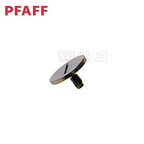 PFAFF Large Metal Balance Wheel Screw For Old 1100 1200 Series 9303411625