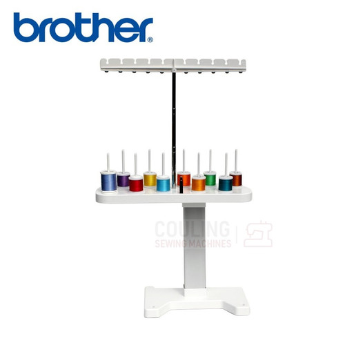 Brother Thread Stand Multi Spool 10 Pin - Free Standing TS1 XG6563001