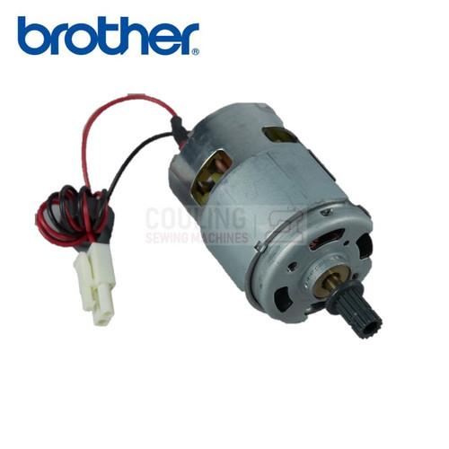 Brother PR Main Driver MOTOR PR655 PR670E PR1000 PR1050 PR1050X XG8451001
