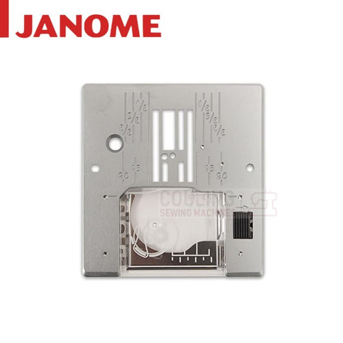Janome Special Straight Stitch Needle Plate - HD2200 200093305