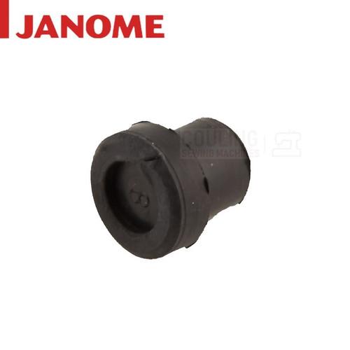 Janome Base Rubber Foot 4618 TXL607 DKS30 DKS100 HD2200 MXL50 735003002