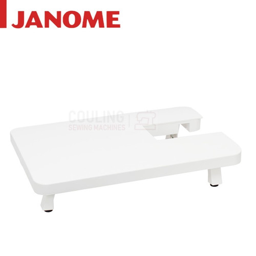 Janome Machine Extension Table White Plastic M30A Only  M30A 502403008