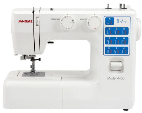 Janome 4400 SEWING MACHINE - Ex-demonstration model