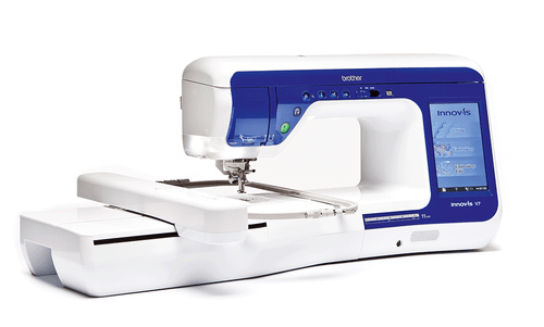 Brother Innov-is V7 Sewing, Quilting and Embroidery Machine -  DISCONTINUED