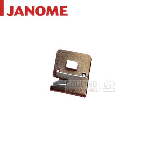 Janome Thread Cutter Metal Push In  MC7700QCP MC8900 MC8200 MC9450 - 830505007