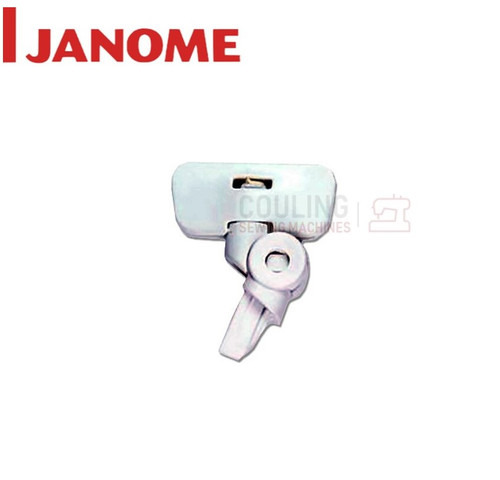 Janome Stitch Card Chart Base Holder Clip - 809809008