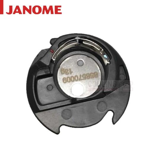Janome Genuine Bobbin Case - TXL607 MXL50 230DC 6700P + 858570009