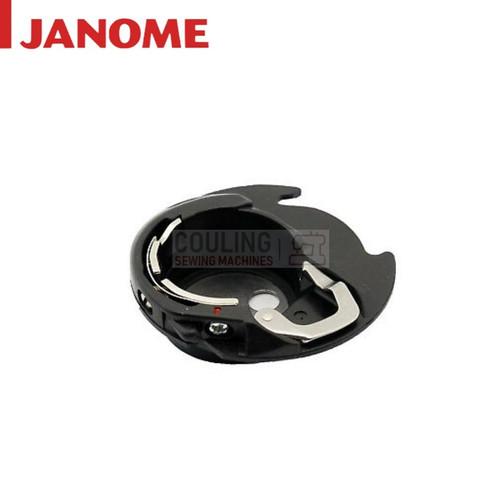 Janome Genuine Bobbin Case - MC350E MC9450 6600P DKS + 846652009